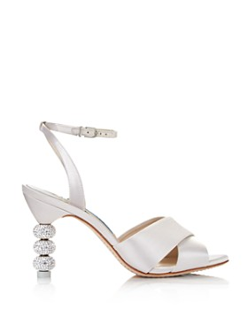Sophia Webster - Women's Natalia 85 Crisscross High-Heel Sandals