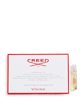 CREED - Gift with any $125 CREED purchase!
