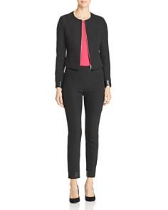BOSS - Tileta Skinny Pants