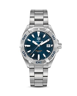TAG Heuer - Aquaracer Watch, 41mm