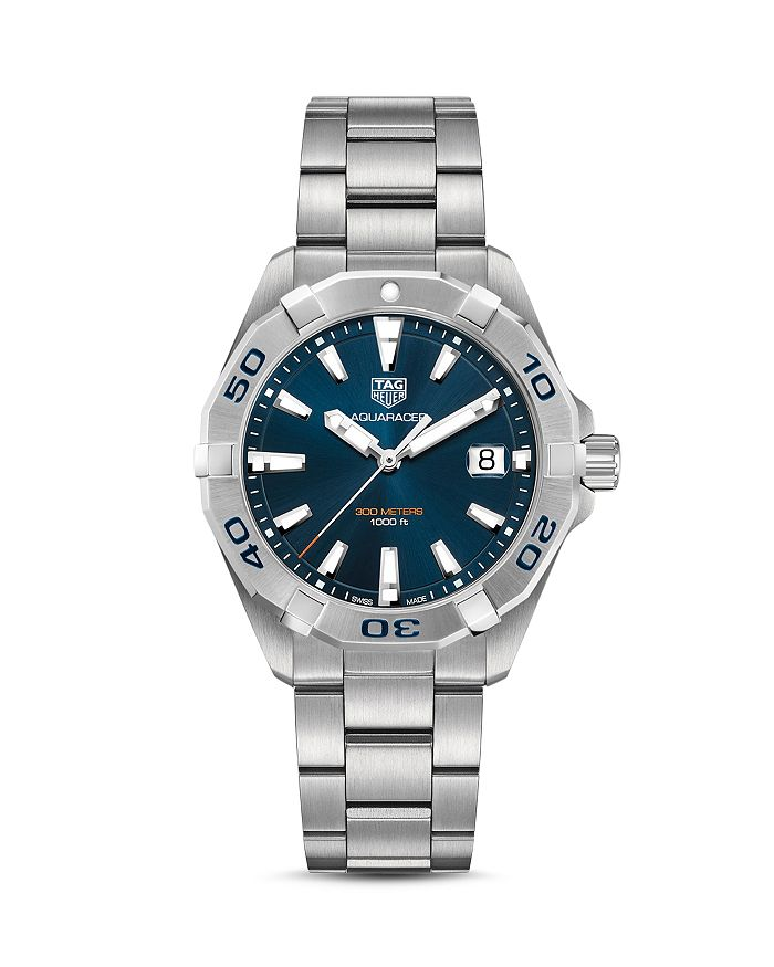 Tag Heuer Watches AQUARACER WATCH, 41MM