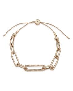 Lauren Ralph Lauren Chain Link Slider Bracelet - Bloomingdale's_0
