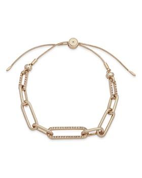 Ralph Lauren - Chain Link Slider Bracelet