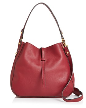 a2f387f16a Annabel Ingall - Brooke Leather Hobo ...
