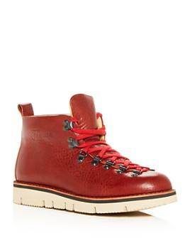 Fracap - Men's Leather Sport Boots