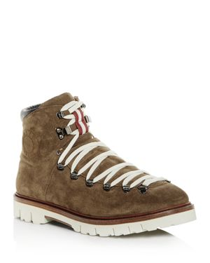 Bally Men's Chack Suede Boots
