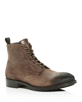 To Boot New York - Men's Athens Suede Boots