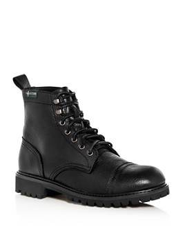 Eastland 1955 Edition - Men's Ethan 1955 Leather Cap Toe Boots