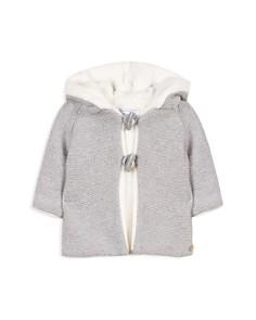 Tartine et Chocolat - Girls' Knit Take Me Home Jacket - Baby