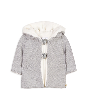 Tartine et Chocolat Girls Knit Take Me Home Jacket  Baby