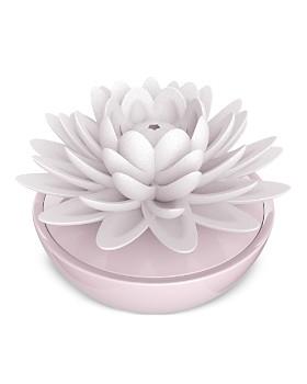HoMedics - Calm Waters Porcelain Aroma Diffuser