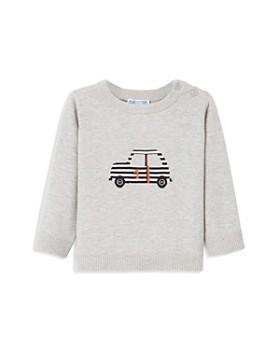 Jacadi - Boys' Car Sweater - Baby