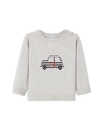 49b0290465f1 Jacadi Boys  Car Sweater - Baby