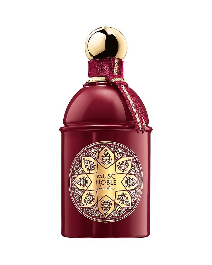 Guerlain Fragrances LES ABSOLUS D'ORIENT MUSC NOBLE