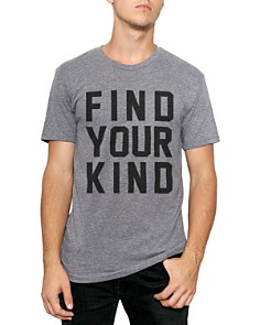 Kid Dangerous - Kind Campaign Find Your Kind Graphic Tee