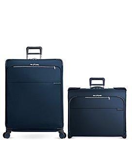 Briggs & Riley - Baseline Luggage Collection
