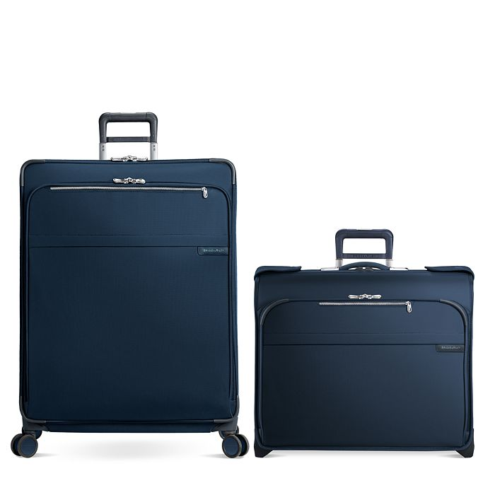 Briggs & Riley - Baseline Luggage Collection