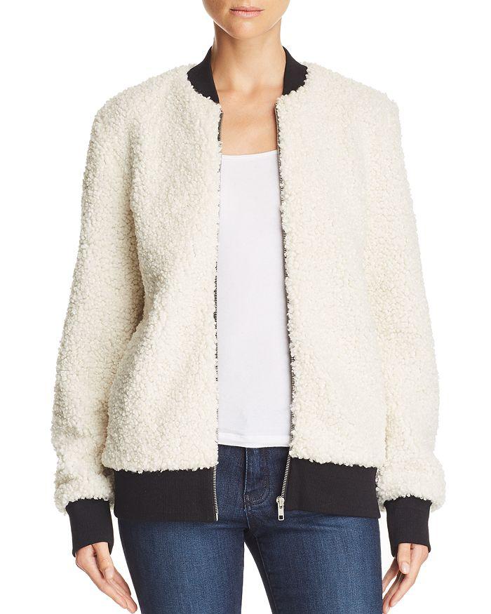 n:philanthropy - Irie Sherpa Fleece Jacket
