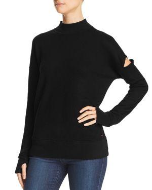 n Philanthropy Sedro Cutout Sweatshirt