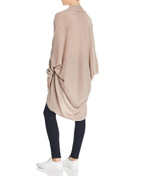 Theory - Cashmere Cocoon Cardigan