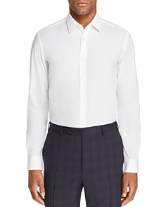 BOSS Ronni Slim Fit Button-Down Shirt - Bloomingdale's_0