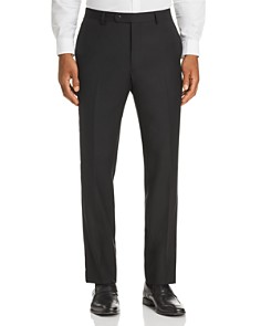 John Varvatos Star USA - Basic Slim Fit Suit Pants