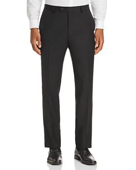 John Varvatos Star USA - Basic Slim Fit Suit Pants