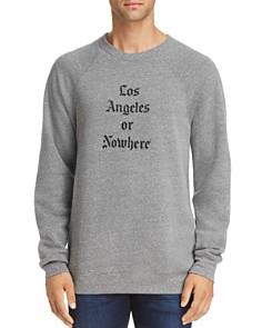 Knowlita LA or Nowhere Sweatshirt - Bloomingdale's_0