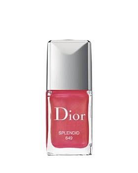 Dior - Rouge Dior Vernis - 100% Exclusive