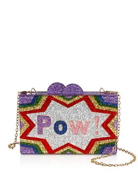 GiGi - Girls' Pow! Box Bag