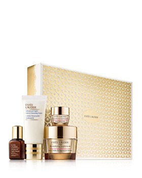 Estée Lauder - Revitalize + Glow Gift Set for Firmer, Youthful-Looking Skin ($146 value)