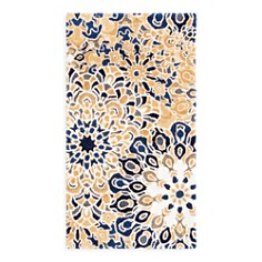 Abyss - Bianca Bath Rug - 100% Exclusive