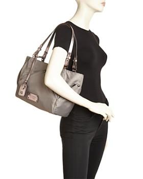 Eric Javits - Peyton Small Nylon Shoulder Bag