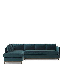 Mitchell Gold Bob Williams - Clifton Sectional