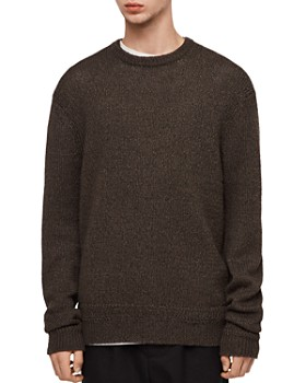 ALLSAINTS - Ektan Crewneck Sweater