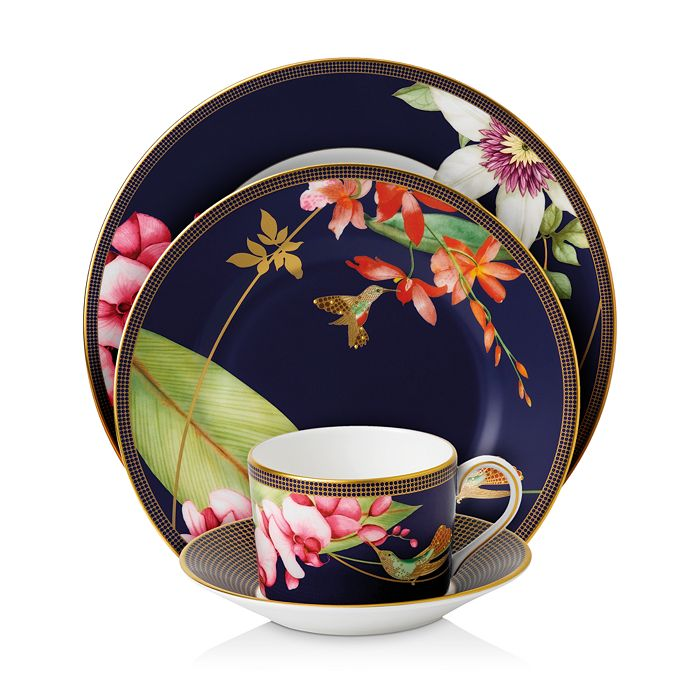 Wedgwood - Hummingbird Dinnerware Collection