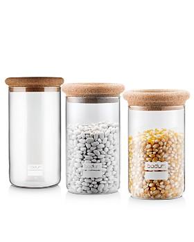 Bodum - Yohki Storage Jar with Cork Lid