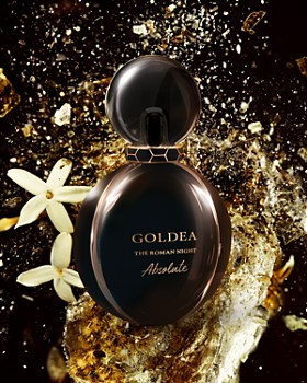BVLGARI - Goldea The Roman Night Absolute Eau de Parfum 2.5 oz.