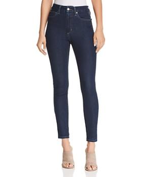Joe's Jeans - Honey Ankle Skinny Jeans in Merina