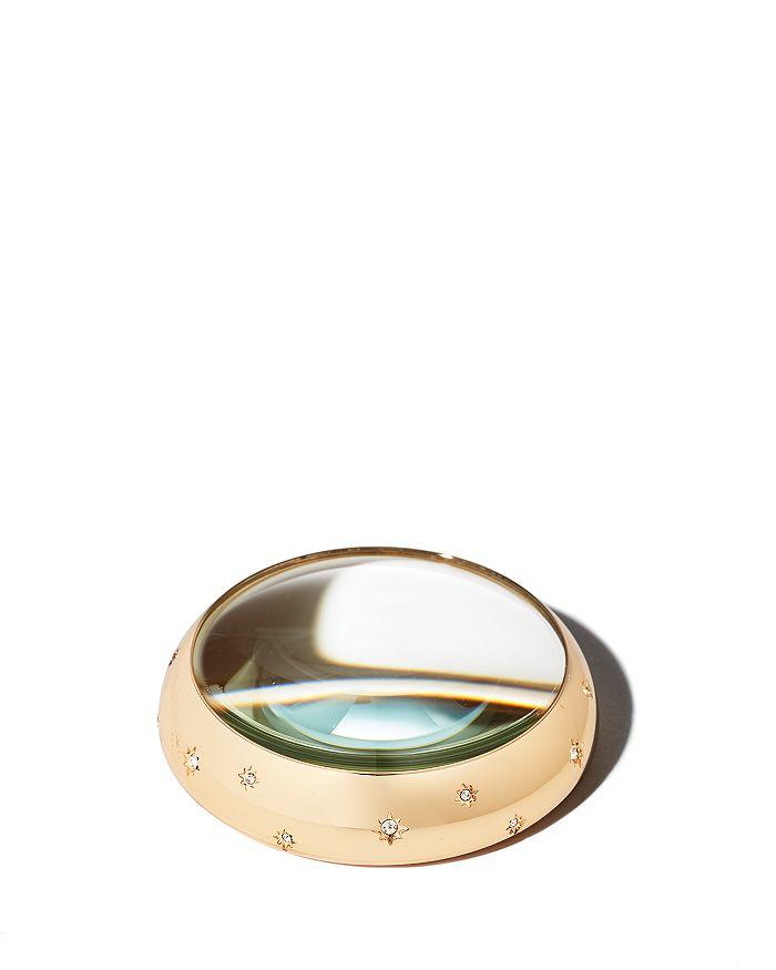 L'Objet - Stars Gold Magnifying Glass