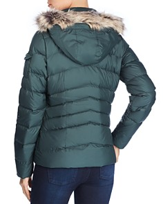 Marmot - Ithaca Short Down Coat