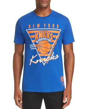 MITCHELL & NESS - Final Seconds Knicks Graphic Tee