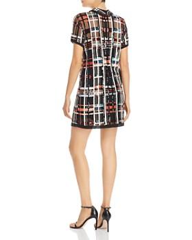 Parker - Grayson Embellished Mini Dress