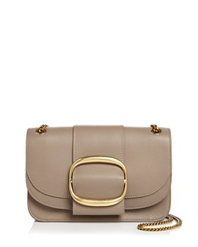 f898ca472 See by Chloé - Hopper Medium Leather Crossbody ...