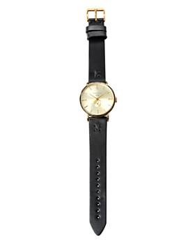 Throne - Boulevard 1.0 Classic Watch, 40mm