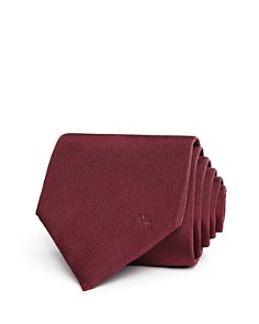 Burberry - Clinton Classic Tie