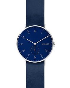 Skagen - Aaren Blue Watch, 40mm