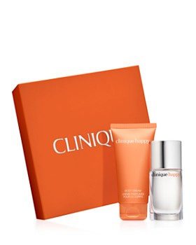 Clinique - Twice As Happy Gift Set ($55 value)
