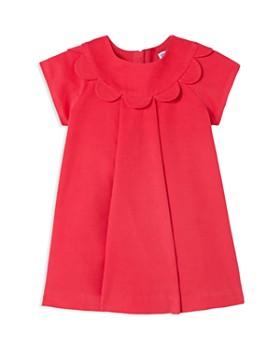 Jacadi - Girls' Scalloped Corduroy Dress - Baby