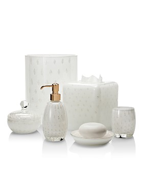 Labrazel - Contessa White Bath Accessories